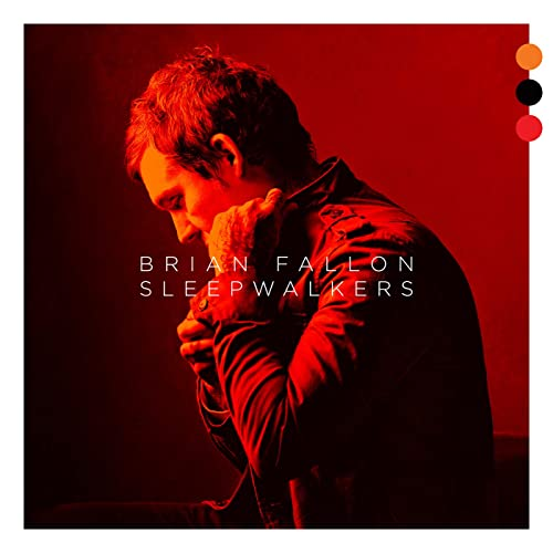 Sleepwalkers von Brian Fallon bei Amazon Music - Amazon.de