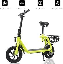 Beston Sports Mini Electric Bike Portable Bicycle Performance Motor Lithium Battery EBike Outdoors Adventure