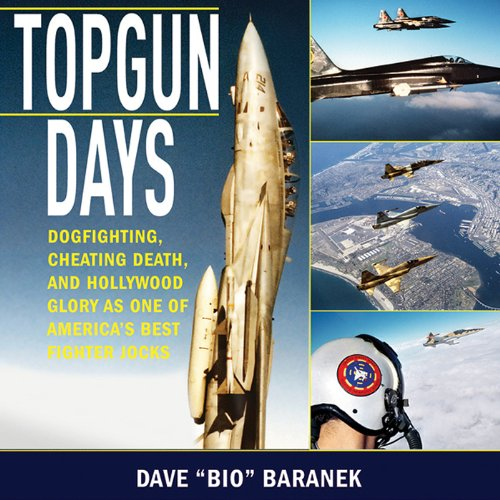 Topgun Days cover art