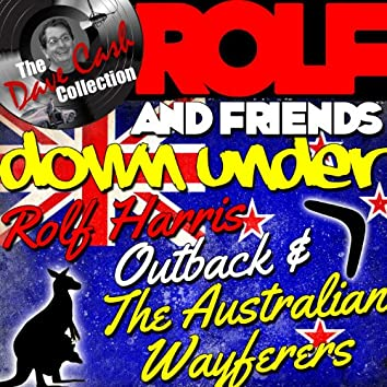 Rolf and Friends Down Under