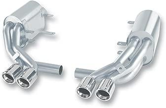 Borla 140233 Cat-Back Exhaust System for Porsche 997 Non-Turbo 3.6L