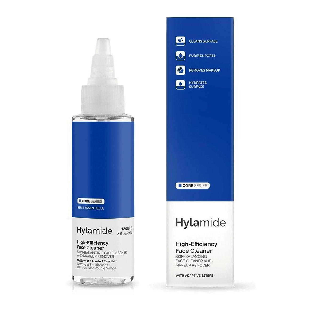 何故なの輸血大聖堂Hylamide High-efficiency Face Cleaner 120ml [並行輸入品]