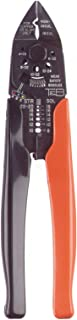 Thomas & Betts WT2000 Plier Type Crimping Tool with Wire Cutter, Bolt Cutter and Wire Strippers