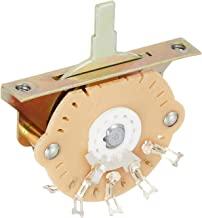 Best Fender 3-Position Vintage-Style Stratocaster/Telecaster Pickup Selector Switch Review