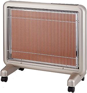 【日本製】サンルミエ・エクセラ7|遠赤外線パネルヒーター 陽だまりのような暖かさで芯からポカポカ暖める