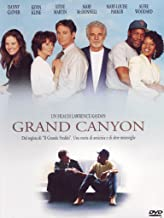 grand canyon DVD Italian Import