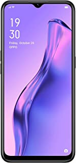 OPPO A31 (Fantasy White, 4GB RAM, 64GB Storage) with No Cost EMI/Additional Exchange Offers