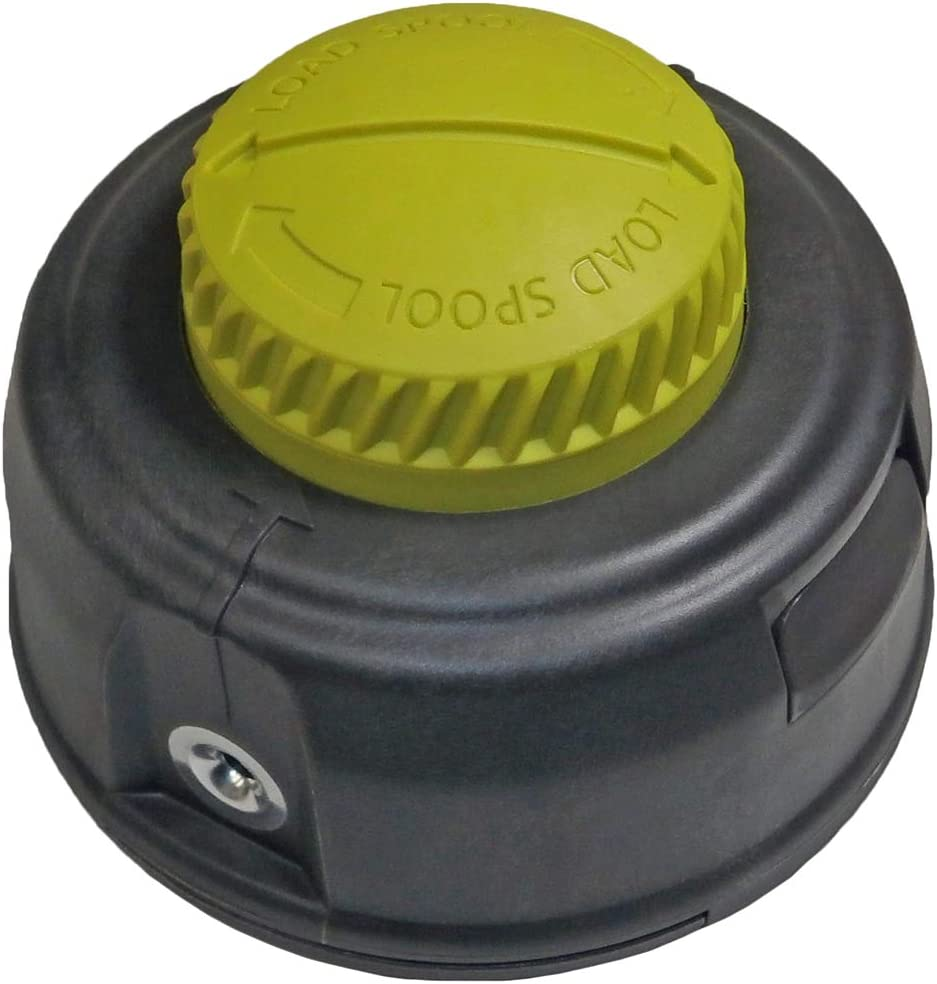 530455002 GENUINE RYOBI 313318001 BUMP /& FEED TRIMMER HEAD 530455001 311759012