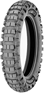 Michelin Desert Tire - Front - 90/90-21 , Position: Front, Rim Size: 21, Tire Application: All-Terrain, Tire Size: 90/90-21, Tire Type: Dual Sport, Load Rating: 54, Speed Rating: R 29198