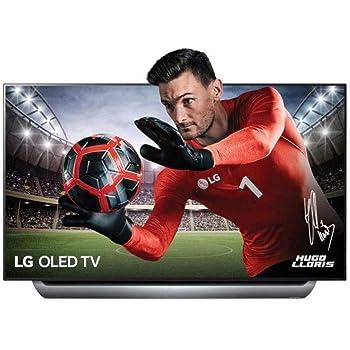 LG OLED55C8PLA - TV: Amazon.es: Electrónica