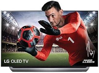 LG OLED55C8PLA - TV