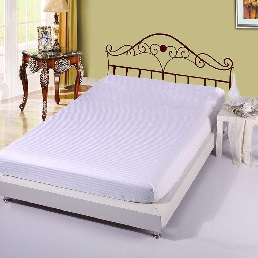 Myrtle Collection Premium Superior Quality 1-Piece Cotton OFFicial Egyptian 550-TC