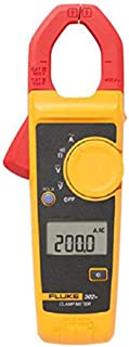 Fluke Digital Clamp Meter - 302 plus
