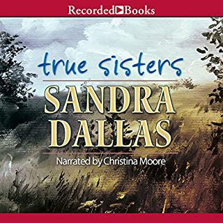 True Sisters audiobook cover art