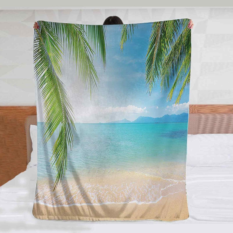 Tropical Custom Blanket Ranking TOP19 50