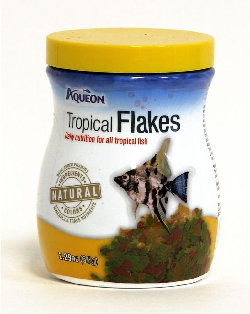 Aqueon Tropical Flakes - 2.29 Ounce [Set of 2]
