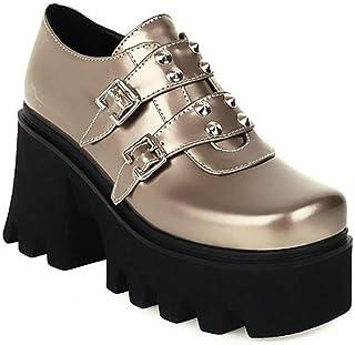 Vrijetijdsschoenen voor dames, trendy, elegante schoenen met verhoogde damesschoenen, maat 34-41