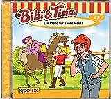 Bibi & Tina: Folge 23: Ein Pferd für Tante Paula (Audio CD)