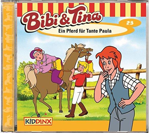 Folge 23: Ein Pferd für Tante Paula