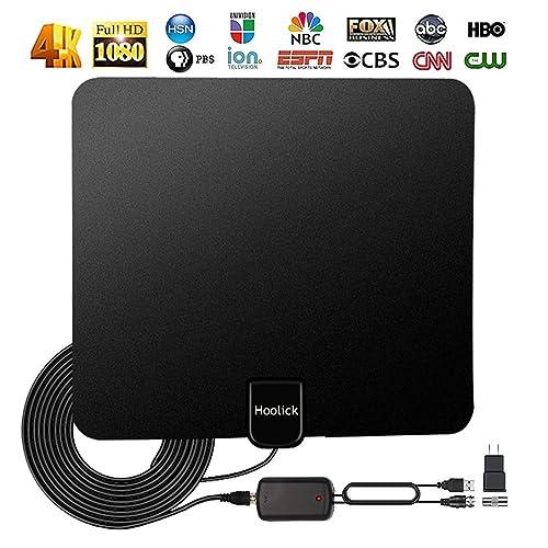 HD Antenna Booster Amplifier: Amazon com