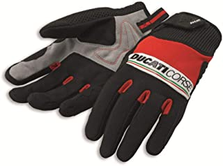 spidi ducati gloves