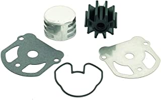 emp Water Pump Impeller Kit for OMC Cobra 4cyl V6 V8 2.3 2.5 3.0 4.3 5.0 5.7 5.8 1985-1993 See Product Description for Application Details Sterndrive Outdrive sterndrive Replaces 18-3212-1 984461