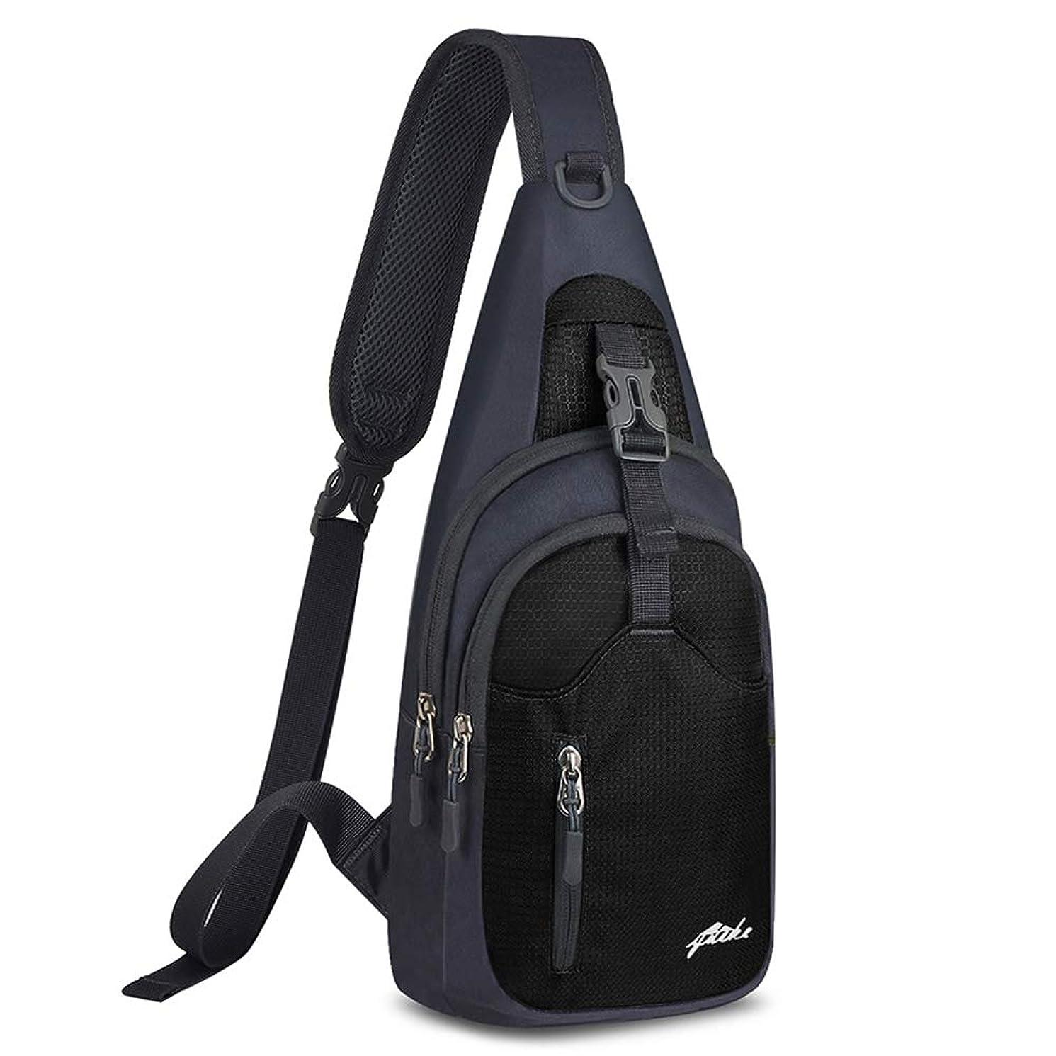 Y&R Direct Sling Bag Sling Backpack,Shoulder Chest Crossbody Bag Purse Nylon Lightweight Multicolor?Small Daypack Outdoor Hiking Camping Travel Women Men Boy Girls Kids Gifts