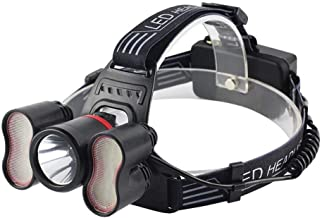 RMXMY Light Sense Induction Outdoor USB Rechargeable Home Fishing lamp Camping Light Work Light Multi-Function Mini Headlights