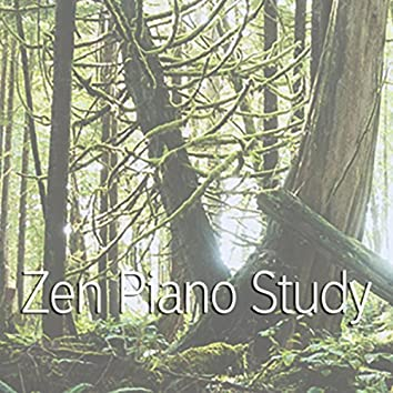 Zen Piano Study