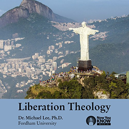 Liberation Theology audiobook cover art