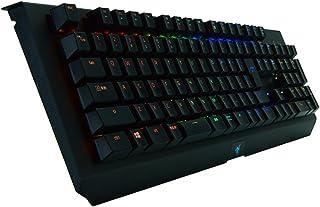 Razer BlackWidow X Chroma JP 日本語配列版 マルチライティングゲーミングキーボード 【日本正規代理店保証品】 RZ03-01761000-R3J1