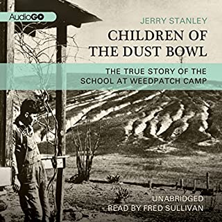 Children of the Dust Bowl cover art
