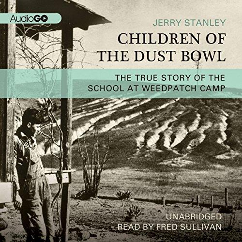Children of the Dust Bowl cover art