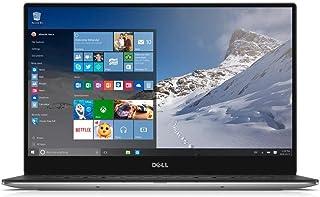 Dell XPS 9343 13.3in UltraSharp QHD+ Touchscreen 3200x1800 LED Anti-glare display Laptop, Intel Core i5 2.2GHz, 8GB RAM, 2...