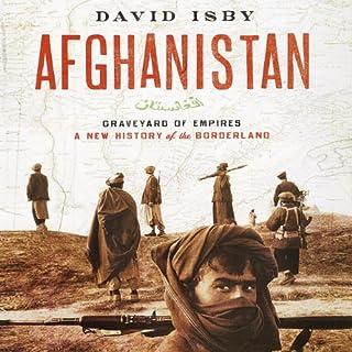 Afghanistan cover art