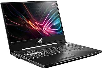 "ASUS ROG Strix Scar II Gaming Laptop, 15.6"" 144Hz IPS Type Full HD, NVIDIA GeForce RTX 2070, Intel Core i7-8750H, 16GB DDR..."