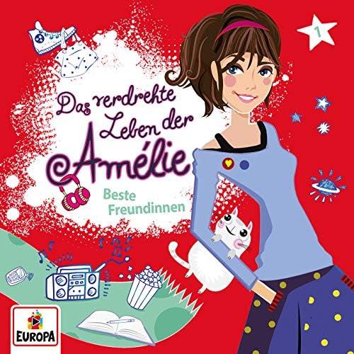 Das verdrehte Leben der Amelie