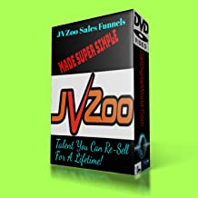 JVZoo Sales Funnels Made Super Simple