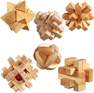 Best how to make a wooden cube puzzle Reviews