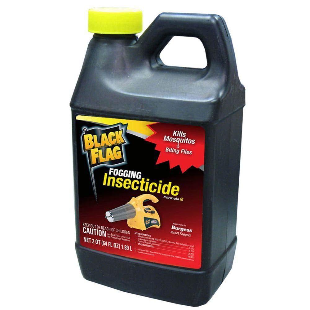 Black Flag Fogging Insecticide 64