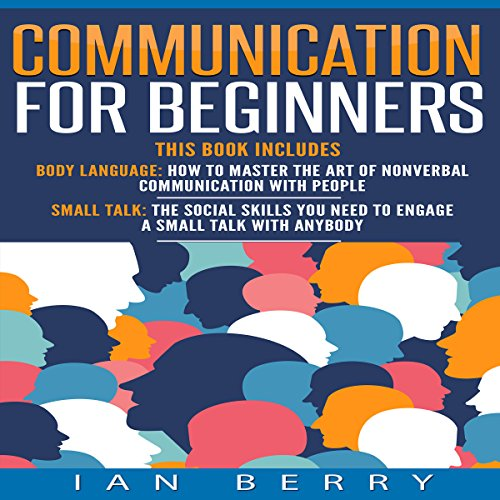 Communication for Beginners: 2 Manuscripts  By  cover art