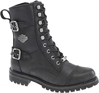 Best harley work boots Reviews