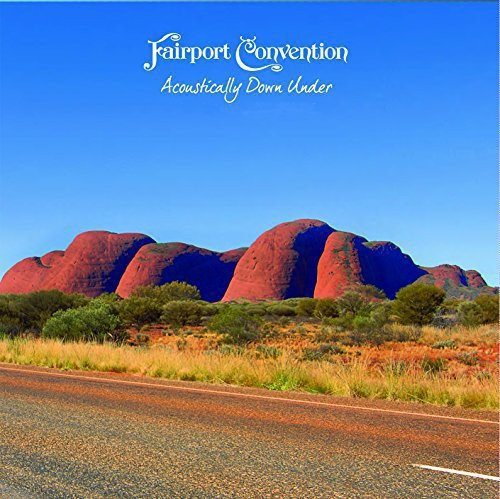 Acoustically Down Under [Vinyl LP]
