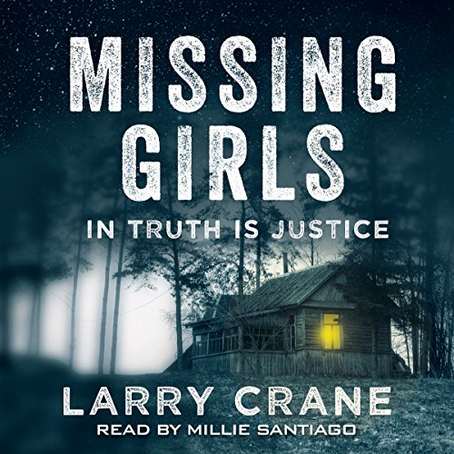 Missing Girls audiobook cover art