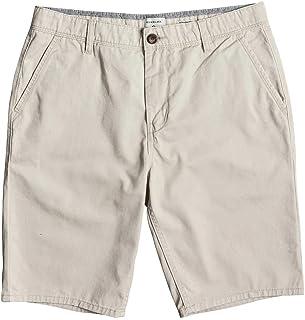 Amazon esQuiksilver Cortos Amazon Pantalones HombreRopa SMGUzVpLq
