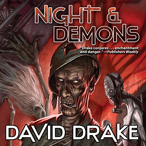 Night & Demons cover art