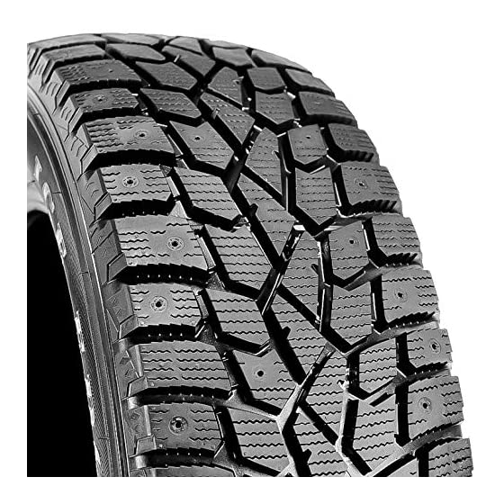 Sumitomo Ice Edge Performance-Winter Radial Tire-225/55R17 97T
