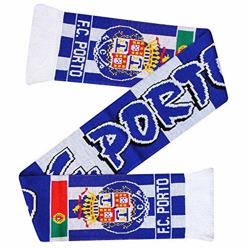 FC PORTO Fußball Schal