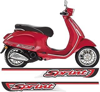 Suchergebnis Auf Für Piaggio Aufkleber Magnete Zubehör Auto Motorrad