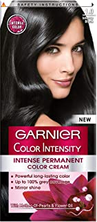 Garnier Color Intensity 1.0 Intense black Haircolor